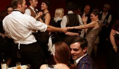 An award-winning Gatsby-style speakeasy party in a secret London location lit by candles, with cocktails, cabaret and live jazz bands, where everyone dresses the part 1920s Speakeasy, Speakeasy Party, Vintage London, Vintage Bar, Live Jazz, Swing Dancing, A Little Party, List Of Activities