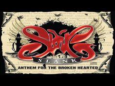Slank - Anthem For The Broken Hearted (Full Album Stream) - YouTube