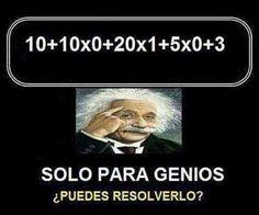 Puedes resolverlo?