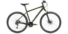 Co-op Cycles CTY 2.2 Bike Dark Army Cot XL