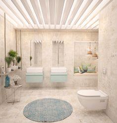 Seramiksan Modena Serisi ince detaylarıyla banyolarınıza ayrıcalıklı bir görünüm sağlayacak.