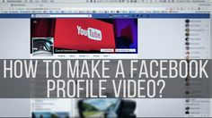 How to create a Facebook Profile Video in Premiere Pro CC 2017