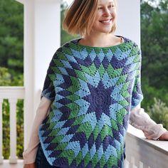 Ravelry: StarOver pattern by Elena Fedotova