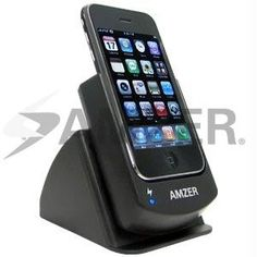 Amzer Rotating Desktop Charging Cradle
