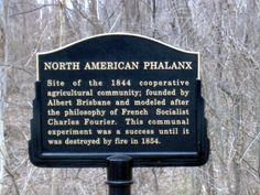 Photograph of Public Sign on Phalanx Road in Colt's Neck, NJ