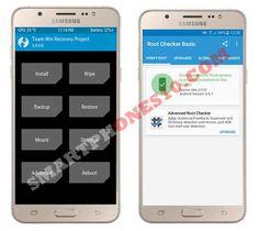 Biasanya pemasangan twrp dan rooting merupkan langkah pertama untuk melakukan modifikasi pada smartphone.
