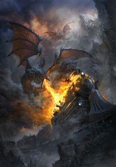 nezt-dragon-1-b.jpg (692×1000)