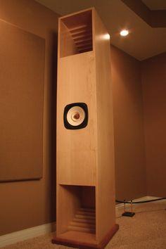 Fostex Double Horn Loudspeaker