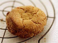 Choose Foods Lower in Cholesterol: Worse: Peanut Butter Cookies