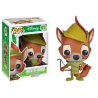 Disney Funko POP figurine Robin des Bois