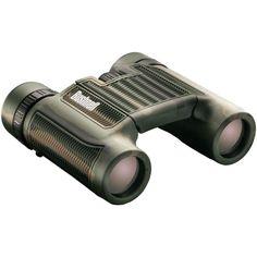 Bushnell H2o Roof Prism Compact Foldable Binoculars (10 X 25mm; Camo)-Binoculars - Oxemize.com