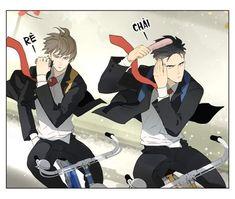 nguồn : Mọt truyện tranh #ngẫunhiên # Ngẫu nhiên # amreading # books # wattpad Manga Boy, Manga Anime, Anime Art, Funny Jokes For Adults, Cute Wallpaper Backgrounds, Manhwa Manga, Anime Scenery, Manga Comics, Cute Anime Character