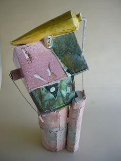 """Heitor Figueiredo #ceramics [""""não me sais da cabeça""""]"""