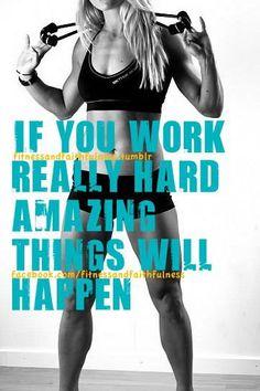 Motivating!