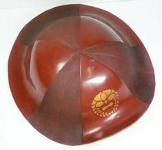 Samurai Helmet, Nihon, Katana, Decorative Bowls, Japanese, Helmets, Warfare, Biker, Samurai Warrior