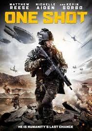 One Shot (2014)   ANEKA CINEMA