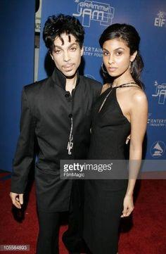 Prince and Manuela Testolini 2004
