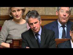 Politique France Alain Suguenot - Code du travail - http://pouvoirpolitique.com/alain-suguenot-code-du-travail/