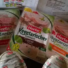 fraukatz-testet: Herta - ein Vegetarischer Genuss
