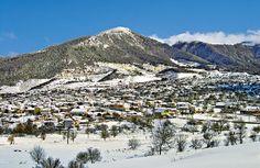 Ο Βώλακας αποτελεί τον απόλυτο προορισμό για όσους αγαπούν τα χειμερινά σπορ.
