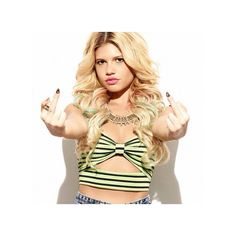 Last.fm ❤ liked on Polyvore featuring chanel west coast