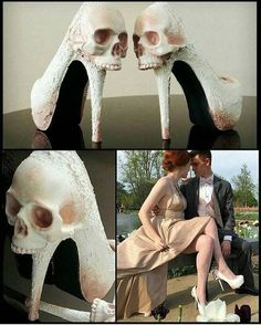 There is 1 tip to buy these shoes. Source by shoes halloween Funny Shoes, Cute Shoes, Me Too Shoes, Weird Shoes, Creative Shoes, Unique Shoes, Crazy Heels, Shoe Art, Alternative Fashion