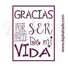 A4 (21x30cm) | Dayka Trade Stencil Diy, Stencils, Mr Wonderful, Positive Mind, Hand Lettering, Decoupage, Stickers, Words, Memes