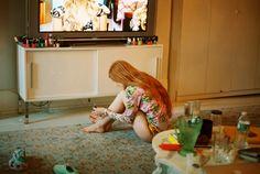 tv, beautification