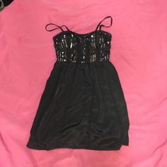 American eagle sequin dress Only worn a couple times. Perfect for dinner out or a bridal shower American Eagle Outfitters Dresses Mini