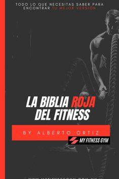 Libro de Fitness que puedes descargar gratis. Evita los 3 errores más comunes de los novatos, aprende dietas que te ayuden a perder peso y rutinas que generen ganancias musculares. Gym Workouts, Tips, Losing Weight, Beginner Workouts, Diets, Workout Attire, Muscle Up, Work Outs, Exercise Workouts