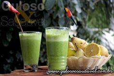Nada melhor do que sucos de frutas e verduras frescas que combinam propriedades desintoxicantes são saborosas e frescas. Os sucos desintoxicantes são ...