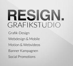 Full Service Graphic Studio  Webagency  Swiss Graphic Design