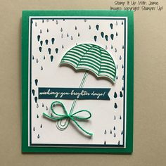 Welcome to this week's Happy Stampers Blog Hop.  This week we bring you a color challenge. For my card I used the Weather Together Bundle.  My card uses the Emerald Envy as its base on which …