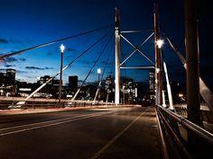 johannesburg hd - Google Search Nelson Mandela, Auckland, Golden Gate Bridge, Park, Travel, Google Search, Painting, Viajes, Painting Art