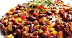 Čertovský guláš - SvetReceptov.sk Mince Recipes, Cooking Recipes, Healthy Recipes, Czech Recipes, Ethnic Recipes, Good Food, Yummy Food, Hungarian Recipes, Hungarian Food
