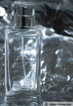 Smells so good.. <3 #zara #perfume