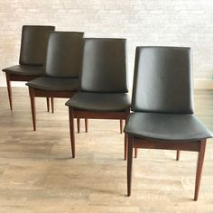 More awesome items added to our store British Mid Centu.... You can check it out here:  http://vintagehomeboutique.ca/products/british-mid-century-teak-and-rosewood-shield-back-dining-chairs?utm_campaign=social_autopilot&utm_source=pin&utm_medium=pin