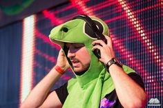 oliver heldens costume - Google Search