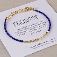 etsy friendship bracelet reel