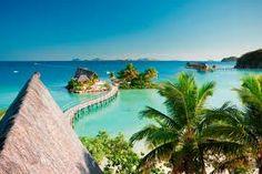¿Quién quisiera ir a Fiji? #ParaísoTerrenal