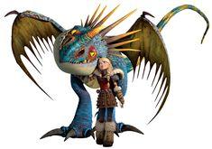 astrid gif  lade como entrenar a tudragon 3 | Astrid and Stormfly - How to Train Your Dragon Photo (36858321 ...