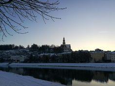 Winterlicher Spaziergang in Salzburg | VielFalten Salzburg, Snow, Outdoor, Environment, Outdoors, Outdoor Games, The Great Outdoors, Eyes, Let It Snow