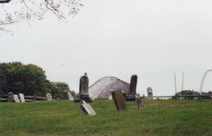 """Becky Vickers(BECKS) - Everyday Ghost Hunters/Goatman's Bridge Ghost Tours: LET THE """"GOOD TIMES ROLL""""..........WELL.....IF YOU..."""