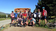 #AlfonsoyAmigos, #RutasMTB Mtb, Bicycle, Funny Faces, Pool Slides, Waterfalls, Bicycle Kick, Bike, Trial Bike, Bicycles