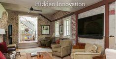 Charleston Home +Design Magazine: Endless Inspiration for Your Home