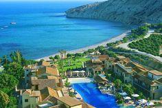 Писсури - живописный городок на южном побережье Кипра. Писсури - это самый молодой и активно развивающийся курорт Кипра, расположенный в вин