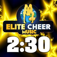 Finest Ever - Elite Cheer Music 2:30 by Premade Cheer Mixes Cheer Music on Legitmix. Type: Cheer Genre: Elite,All Star,High school,College,Competition Format: MP3 Length: 02:30 Sampled artists: Taylor Swift,Fifth Harmony,Demi Lovato,Rachel Platten,Skrillex & Diplo,Major Lazer,Jessie J,WALK THE MOON,djENCI Rad Hooks and Mashups