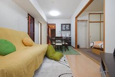 Check out this awesome listing on Airbnb: Shopping! Dining! 3-bedroom Luxury! in Osaka