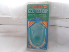 SOF Sole Gel Heel Cup Men's #SofSole