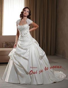 Robe de mariee mariage rive sud  La mode des robes de France